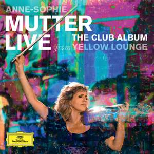The Club Album - Live from Yellow Lounge Product Image