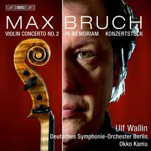 Bruch: Works for Violin and Orchestra Product Image