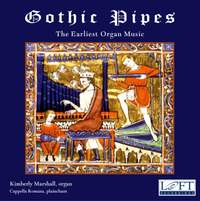 Gothic Pipes