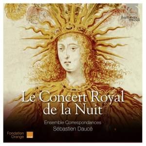 Le Concert Royal de la Nuit