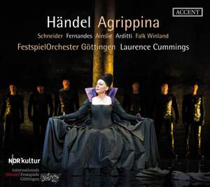 Handel: Agrippina Product Image