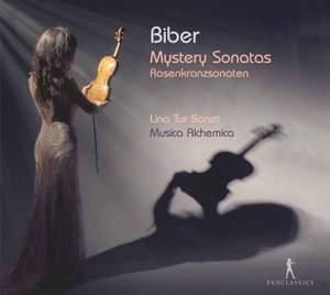 What Flair! Biber Mystery Sonatas