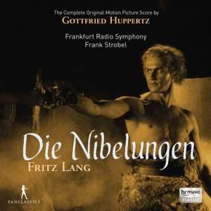 Huppertz: Die Nibelungen Product Image