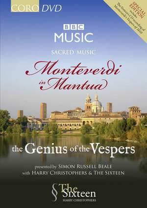 Monteverdi in Mantua (Special Edition)