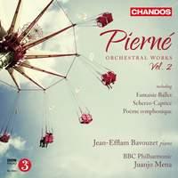 Pierné: Orchestral Works, Vol. 2