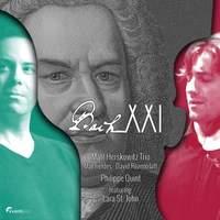 Bach XXI