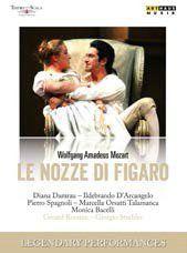 Mozart: Le nozze di Figaro, K492