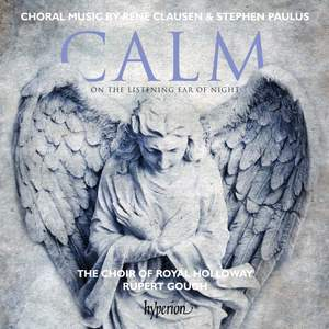 Clausen & Paulus: Calm on the listening ear of night