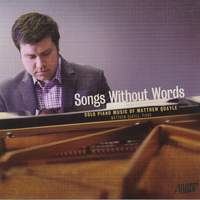 Quayle: Songs Without Words