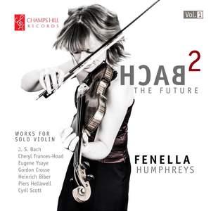 Bach2 The Future Vol. 1