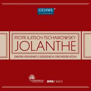 Tchaikovsky: Iolanta Product Image