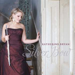 Katherine Bryan: Silver Bow