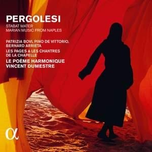 Pergolesi: Stabat Mater, Marian Music