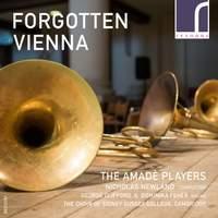Forgotten Vienna