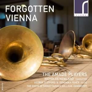 Forgotten Vienna Product Image