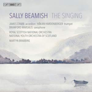 Sally Beamish – The Singing Product Image