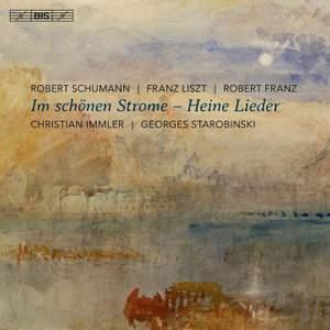 Im schönen Strome – Heine Lieder Product Image
