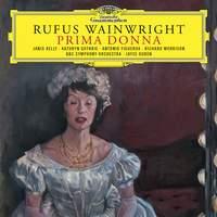 Wainwright, Rufus: Prima Donna