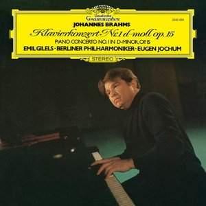 Brahms: Piano Concerto No. 1- Vinyl Edition