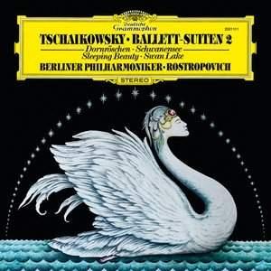 Tchaikovsky: Ballet Suites II - Vinyl Edition