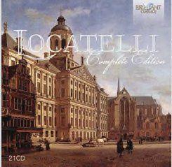Locatelli Complete Edition