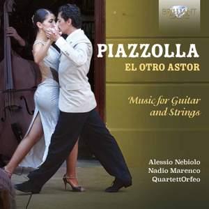 Piazzólla: El Otro Astor