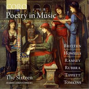 Poetry in Music Product Image