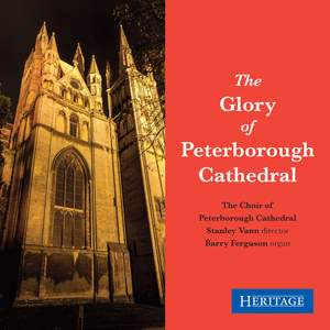 The Glory of Peterborough Cathedral