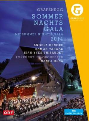 Midsummer Night's Gala 2014