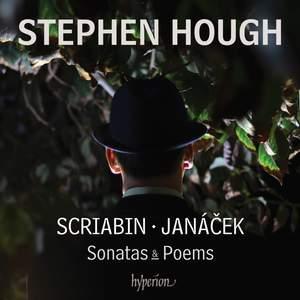 Scriabin & Janacek: Sonatas & Poems Product Image