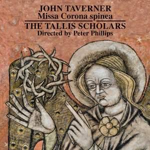 Taverner: Missa Corona spinea Product Image