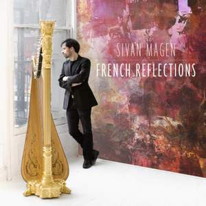 French Reflections: Sivan Magen