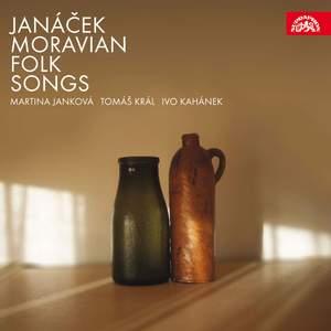 Janacek: Moravian Folk Songs