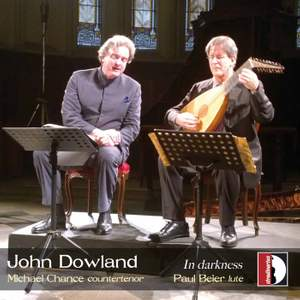 Dowland: In darkness