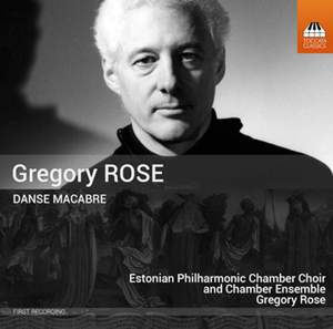 Rose, G: Danse Macabre