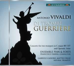 Vivaldi: Di Trombe Guerriere Product Image