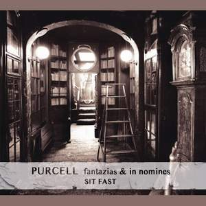 Purcell: Fantazias & In Nomines