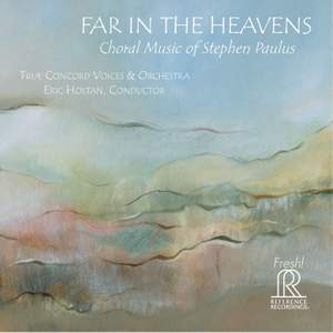 Far in the Heavens Product Image