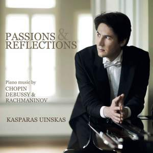 Passions & Reflections