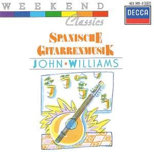 Spanish Guitar Favourites Product Image
