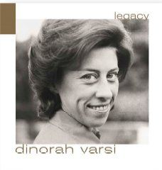 Dinorah Varsi 'Legacy' Box