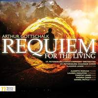 Gottschalk, A: Requiem for the Living