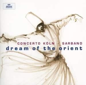 Dream of the Orient