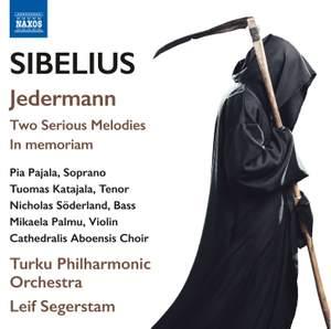 Sibelius: Jedermann