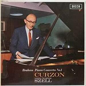 Brahms: Piano Concerto No. 1 - Vinyl Edition
