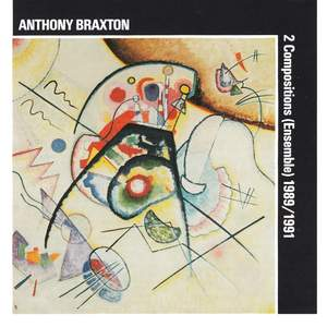 Anthony Braxton: 2 Compositions (Ensemble) 1989/1991 Product Image