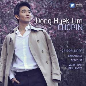 Chopin: 24 Preludes & Barcarolle
