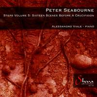 Peter Seabourne: Steps Volume 5