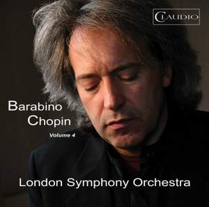 Adolfo Barabino plays Chopin Vol. 4