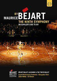 The Ninth Symphony by Maurice Béjart